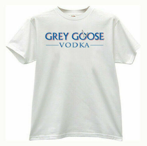 GREY GOOSE Vodka Cocktails T-shirt image