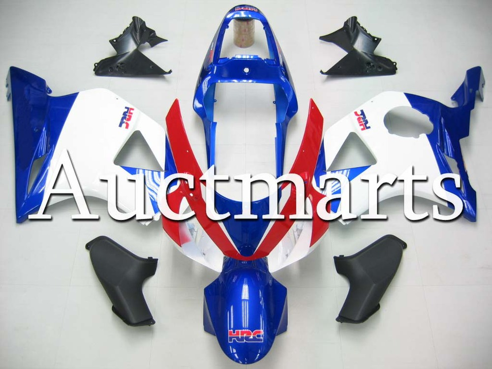 For Honda CBR 954 RR 2002 2003 CBR900RR ABS Plastic motorcycle Fairing Kit Bodywork CBR 954RR 02 03 CBR 900 RR CB23
