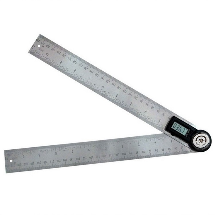 Original  Or A Tbevel Can Be Used To Create Duplicate And Measure Angles