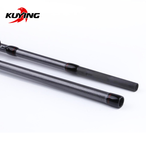"""Image 5 - KUYING SNATCH 2.1m 70"""" 2.19m 73"""" 2.28m 76"""" Super Hard XH H Carbon Casting Lure Fishing Rod Pole Cane Stick Fast Action"""