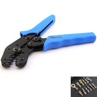 Hkyrd Car Stying Tools Crimping Pliers Terminal Pliers Cable Clamp Can Be Pressed Terminal Diameter 0