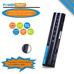 1PC 6 Cells E6420 Laptop Battery for Dell Latitude E6520 E6430 E6440 E5530 E5520 M5Y0X HCJWT T54FJ 911MD 4YRJH PRRRF KJ321