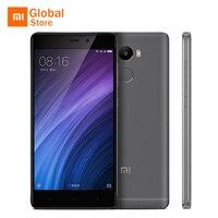 Original Xiaomi Redmi 4 Snapdragon 430 Octa Core 2GB RAM 16GB ROM Mobile Phone 5.0