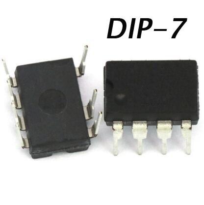 1PCS  LNK304PN LNK304PG   DIP-7