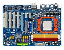 100% original Free shipping motherboard for Gigabyte GA-M720-ES3 DDR2 AM2AM3 CPU Solid-state power free shipping