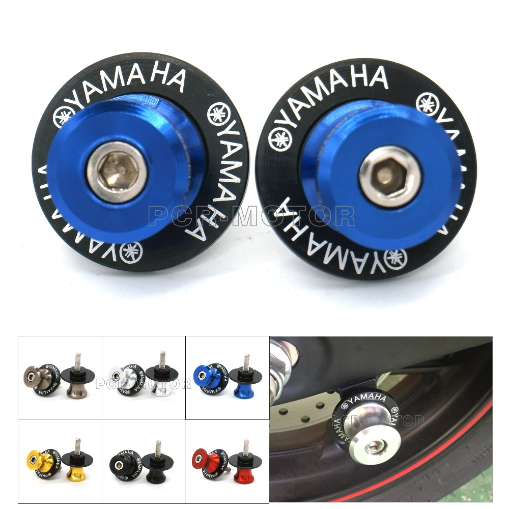 2012 yamaha yzf r6 reviews prices and specs review ebooks - 6mm Motorcycle Cnc Swingarm Slider Spools Stand Screws For Yamaha Yzf R1 R6 R6s Mt09 Mt