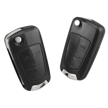 Case chiave perr Vauxhall Opel Corsa Astra Vectra Signum  1