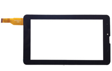 Original New 7 Beeline Tab 2 TABLET Capacitive touch screen panel Digitizer Glass ZLD0700270716/FPC-753AO-V02 Free Shipping free shipping 7inch touch for tablet capacitive touch screen panel digitizer fpc fc70s786 02 fpc fc70s786 00
