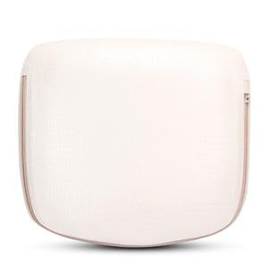 Image 5 - Almofada multi função massagem travesseiro massageador massagem travesseiro doméstico travesseiro elétrico