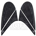good quality Motorcycle accessories tank Carbon Fiber Tank Pad Protector Sticker  for kawasaki z800 12-15 2012 2013 2014 2015