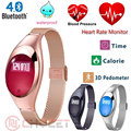 2017 Fashion Style Z18 Smart Band Waterproof Men Women Smart Bracelet Sports SmartBand Pedometer Intelligents Heart Rate PK A06