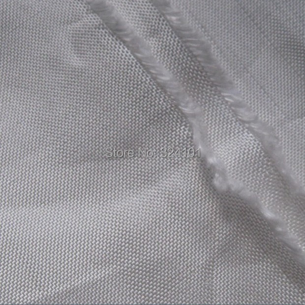 uhmwpe 400d בד סיבים ארוגים 125 גרם / m2 מארג רגיל אור hppe בד לבן hshmpe תרמיל קיאק סנובורד בד ללבוש עמיד