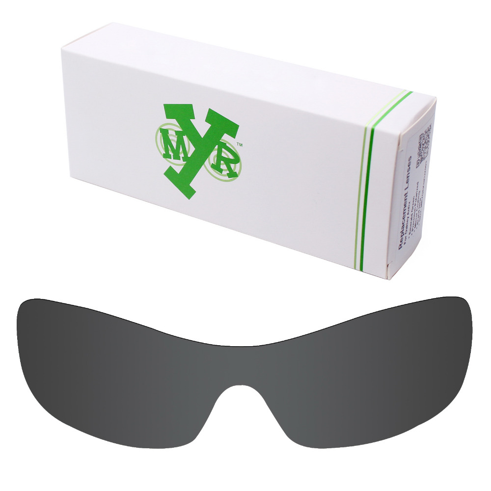 8be02874ff MRY POLARIZADO Lentes De Repuesto para Oakley Antix gafas de Sol Negro  Furtivo en Accesorios de Ropa y Accesorios