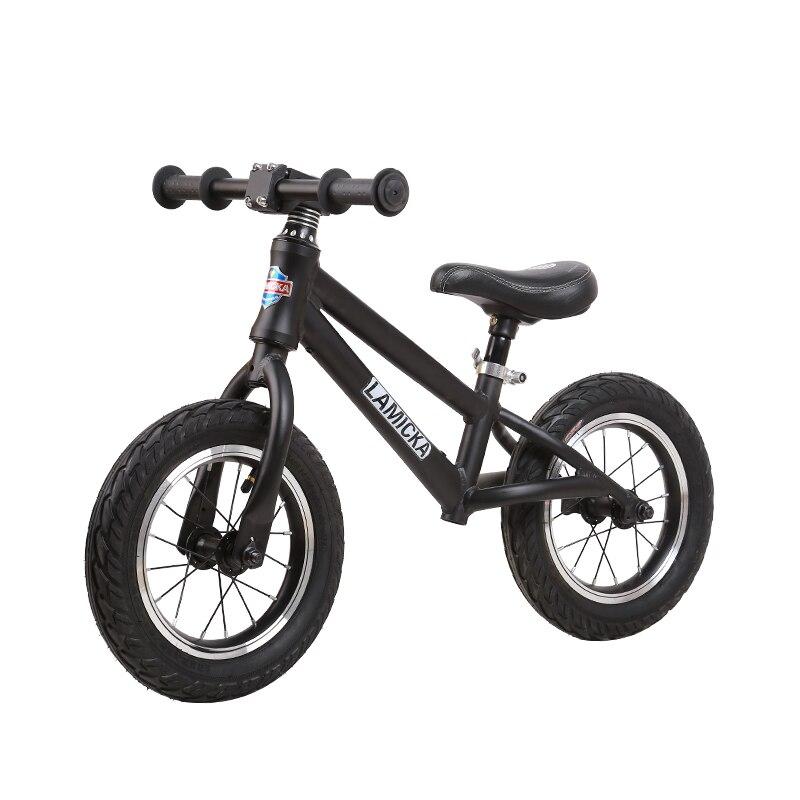 Enfants balance voiture scooter enfants vélo sans pédalage 2-3-6 ans yo-yo bébé tout-petit