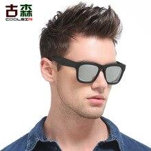 10 unids/lote Muy Recomendable Reflectante Espejo gafas de Sol Polarizadas de Los Hombres Cuadrados Deporte Gafas de Sol de Las Mujeres UV gafas de sol