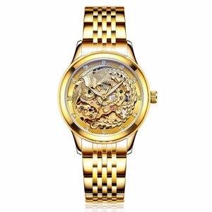Luxury Brand Watches Women's A
