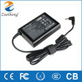 19 V 3.42A laptop AC power adapter para Acer Tab W700 W700P S3 S5 S7 Ironia 3.0mm * 1.0mm