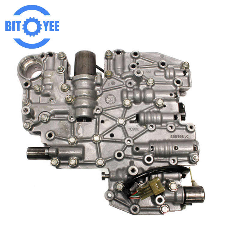 Detail Feedback Questions about TR690 CVT Transmission Valve Body