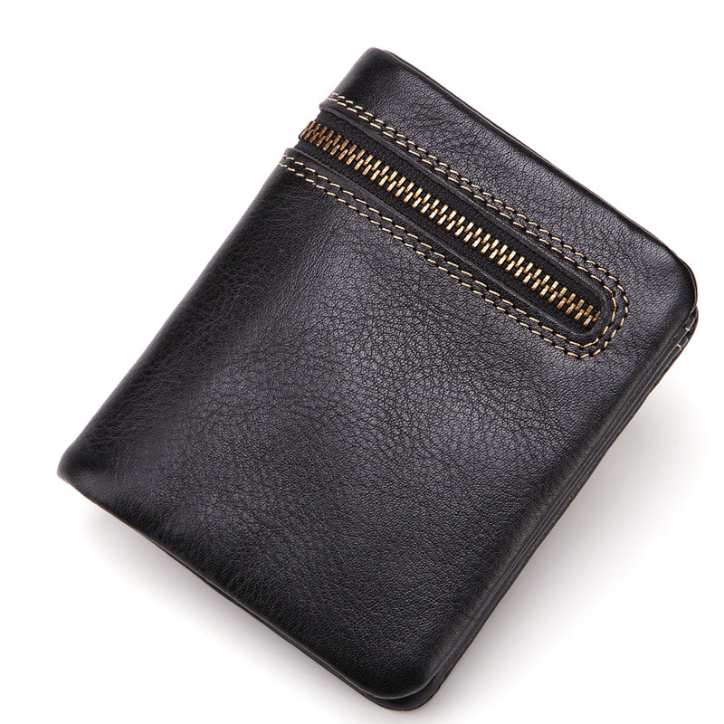 Soft Leather Men Wallet Fashion Short Small Male Clutch Purse Mens Genuine Leather Wallets for Money and Cards Prices Dollar baellerry brand wallet men leather men wallets purse short male clutch leather wallet mens money bag quality guarantee