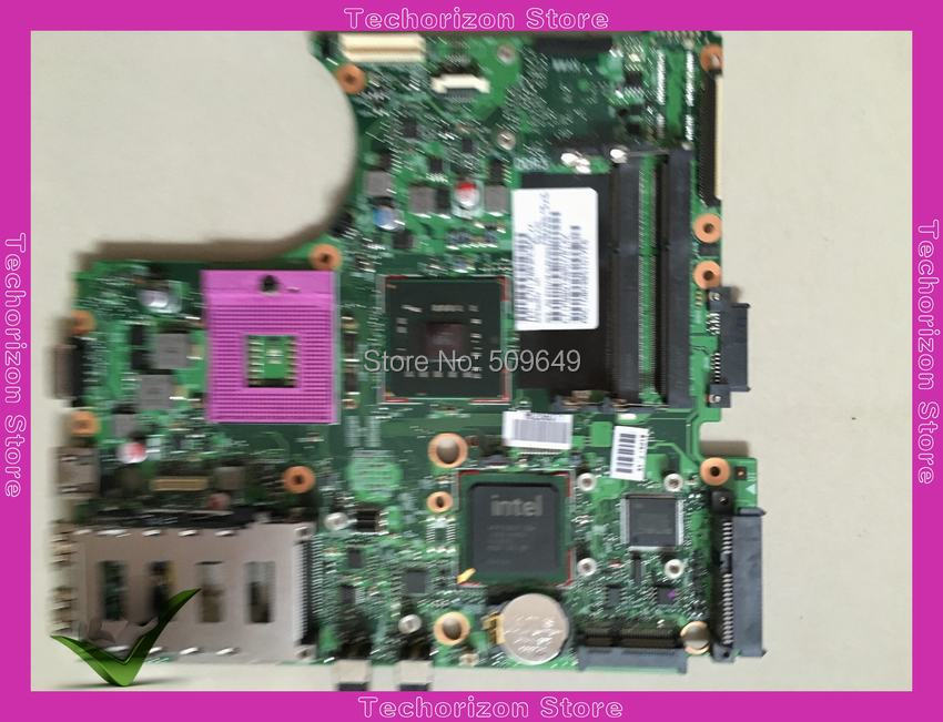 Top quality , For HP laptop mainboard 583078-001 4510S 4710S 4411S laptop motherboard,100% Tested 60 days warranty гимнастический обруч алюминиевый а750 75см
