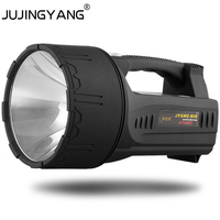 Охота свет 55 Вт Xenon фонарик 100 Вт HID Портативный spotlight