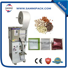 2-200g Full Automatic Almonds,Melon Seeds Packaging Machine