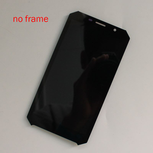Image 2 - 5.2 inch Doogee S60 LCD Display+Touch Screen Digitizer Assembly 100% Original New LCD+Touch Digitizer for S60 LITE+Tools