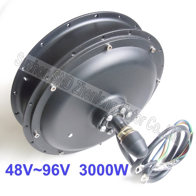 Buy customized electric bike spoke hub for Electric bike rear hub motor