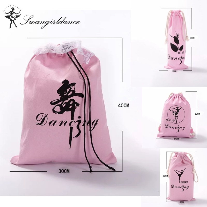 children-font-b-ballet-b-font-dance-drawstring-backpack-bag-kids-sport-dancing-bag-accessories-printing-oxford-double-font-b-ballet-b-font-bag-as8648