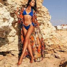 Голубое блестящее бикини сексуальный пляжный купальник пуш ап