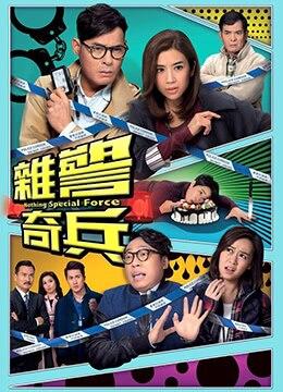 《杂警奇兵[粤语版]》2017年香港剧情,喜剧电视剧在线观看