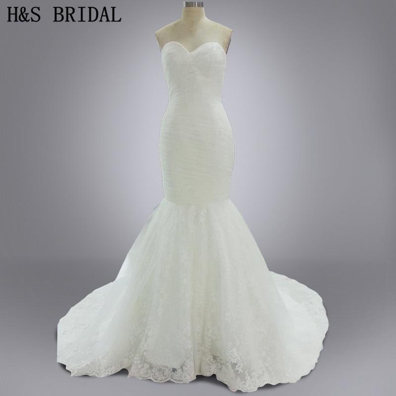 Vestido de novia h&h programa