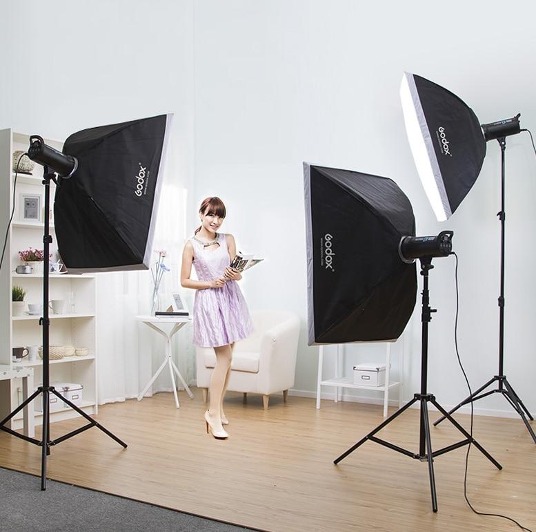 Adearstudio Portable Studio Flash Video Camera Led Light Led Video Camera Light CD50