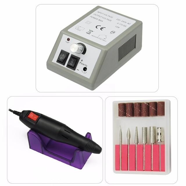 Aliexpress.com : Buy Free shipping Professional Electric ...