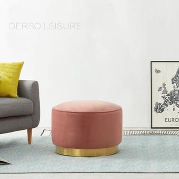 Modern Classic Design Upholstered 1