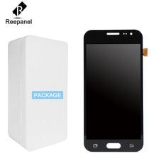 TFT For Samsung Galaxy J2 2015 J200 J200F SM-J200F LCD Display Touch Screen Digitizer Assembly Can Adjust Brightness