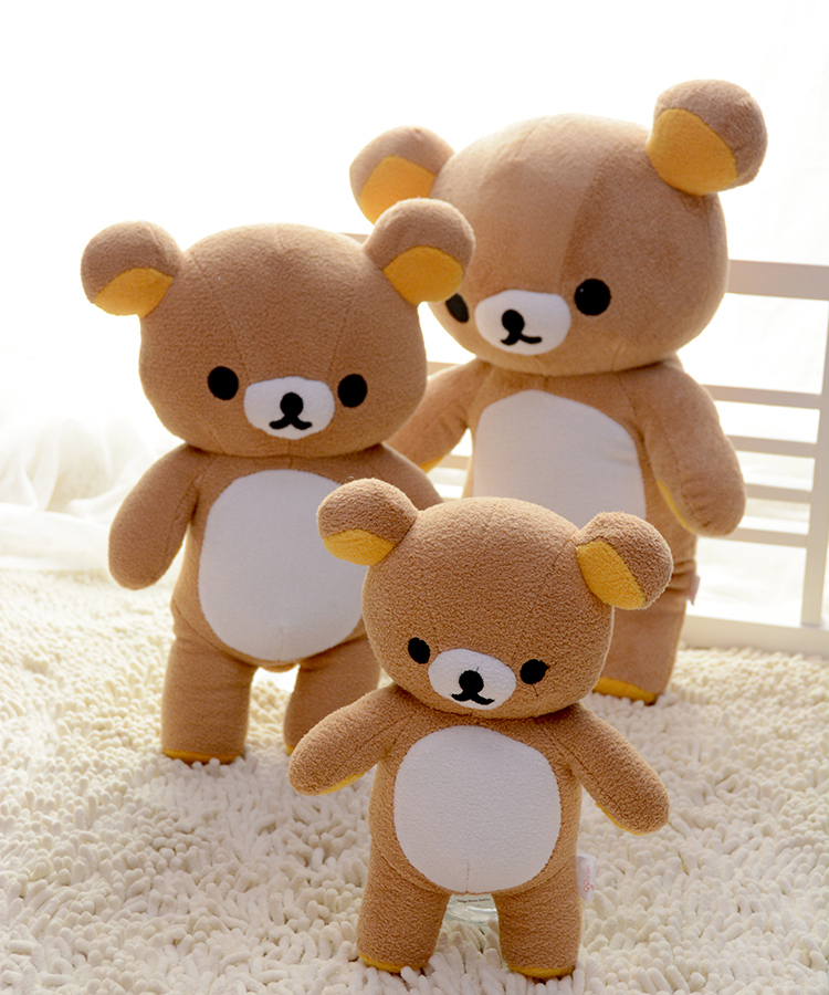 Download Rilakkuma Anime Adorable Dog - Cute-Rilakkuma-Relax-Bear-Plush-Japan-Anime-Collection-San-x-Rilakkuma-Teddy-Bear-Girls-Kids-Toy  Photograph_648331  .jpg