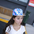 New Style Amazing Space Star EXO Letter Gorras Snapback Hip Hop Hats Bone Gorras Masculino Casquette Baseball Caps Girl Boy