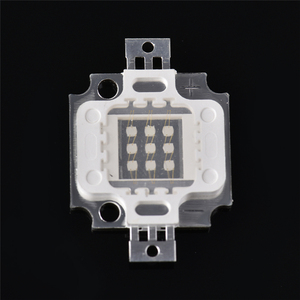 UV 395-400NM 10W Lamp Beads La
