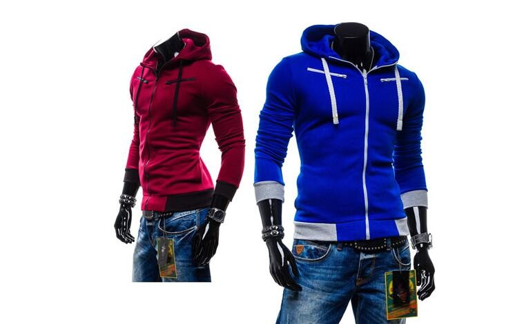 ᐃAssassins Creed Cosplay Sweatshirt 11 Color M-6XL Men s Street ... 8d08da3caf65