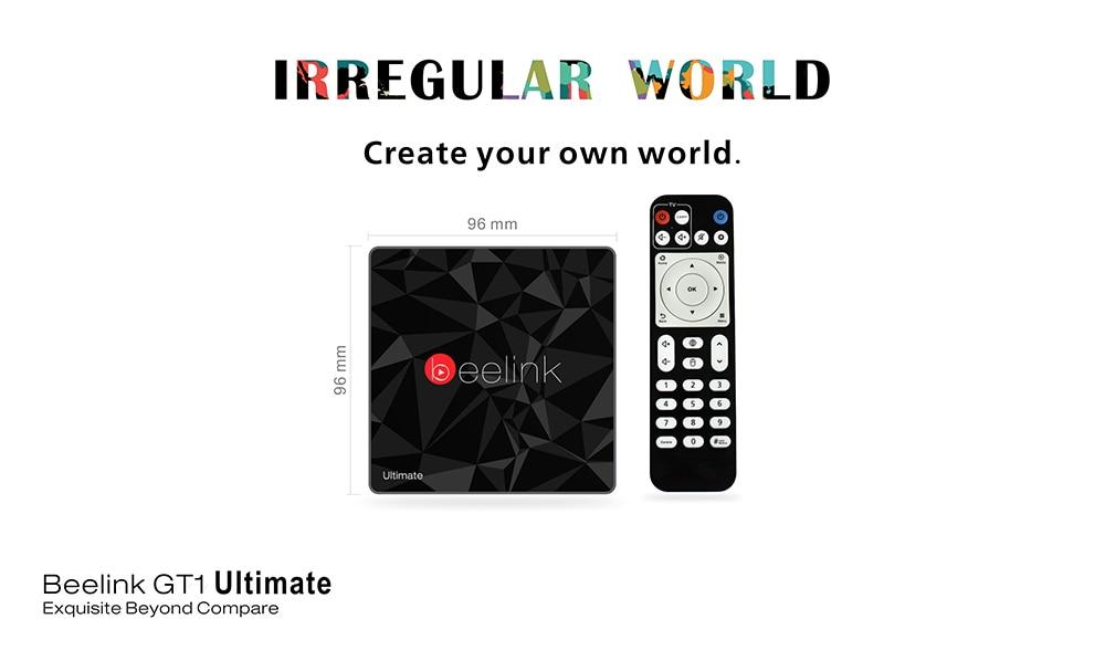 Beelink GT1 Ultimate Smart TV Box Beelink GT1 Ultimate Smart TV Box HTB1IuEVRpXXXXXvXFXXq6xXFXXXL