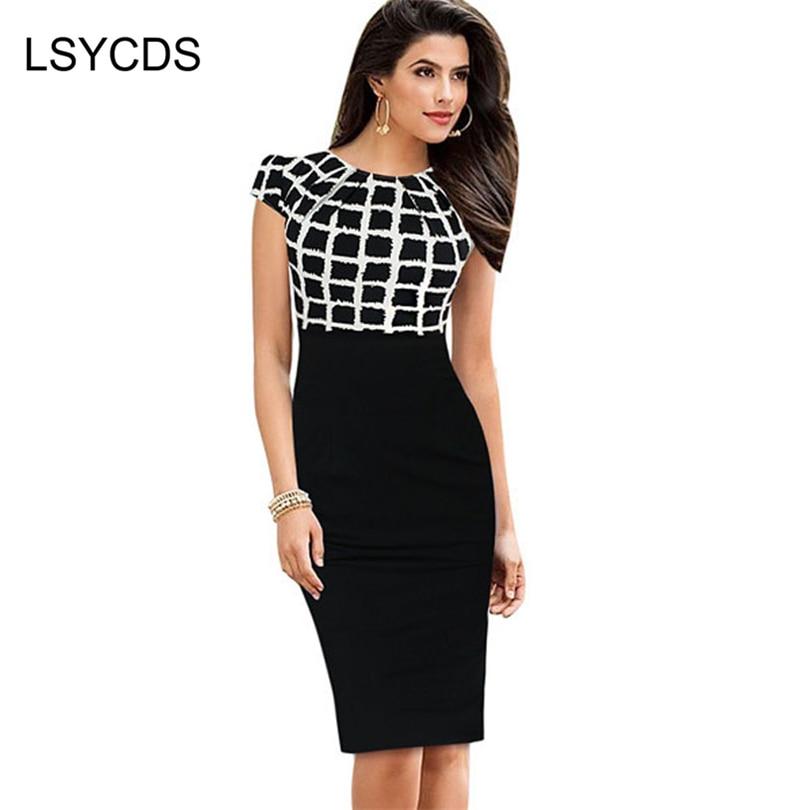 Ladies Sheath Dresses