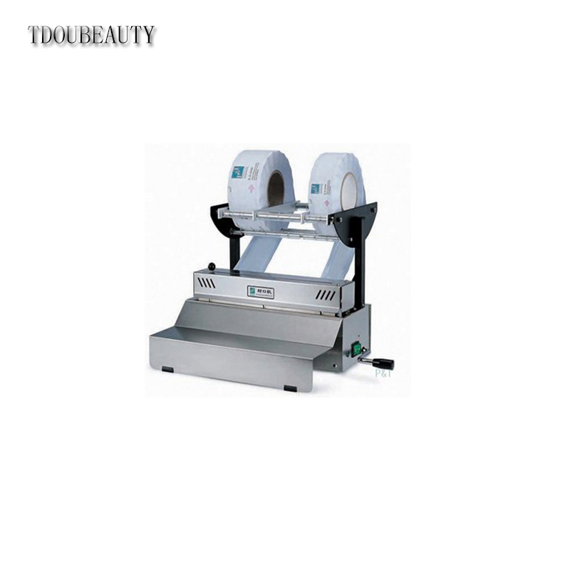 TDOUBEAUTY Sealing Machine of the Sterilization Package BTFJ500 Free shipping the original 2mbi200l 060 code package machine disassemble