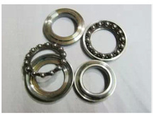STARPAD For Motorcycle Accessories / for Jialing JH70 front upper and lower bearings front bearing a pair of odds