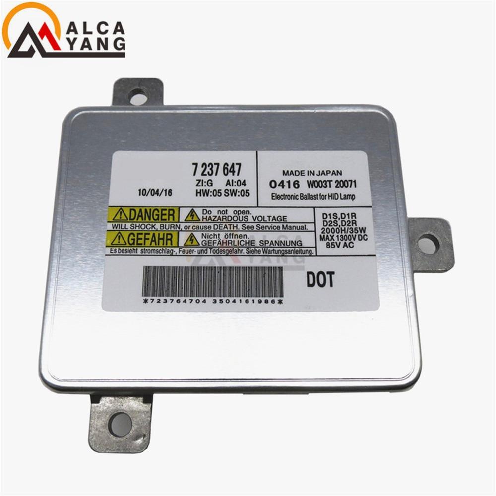 D1s D1r D2r D2s Hid Xenon Ballast Untuk Mitsubishi Malcayang Bmw Filter Rokok Permanen Japan Standard Stick Mg E90 F10 F11 F07 7237647 W003t20071 F01