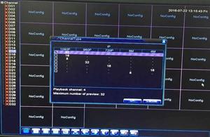 Image 5 - מלא HD 1080P CCTV NVR 32CH HI3535 מעבד אבטחת רשת מקליט 32CH 1080P NVR תמיכת Wifi 3G RTSP 32CH 1080P/16CH 4MP