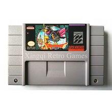Super Nintendo SFC/SNES Игры Dragon Quest III Видео Игры Картридж Консоли Карты NTSC США Английская Версия