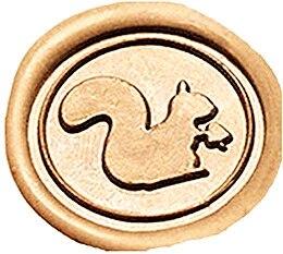 Vintage Squiral Pine Nut Custom Picture Logo Wedding Wax Seal Stamp Sticks Box Set Kit kitlee40100quar4210 value kit survivor tyvek expansion mailer quar4210 and lee ultimate stamp dispenser lee40100