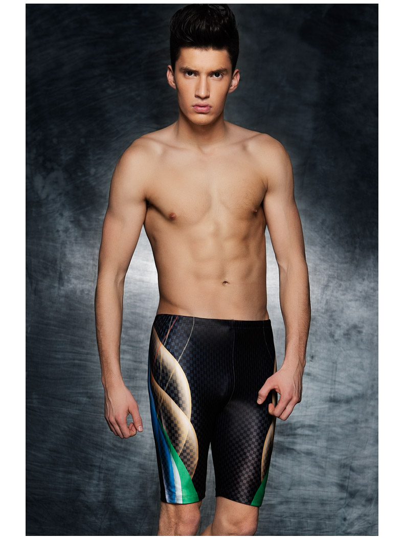 05e44152d7 Mens swim jammers competition racing training swimwear arena swimming  trunks men's sexy sportswear-in Jammers from Sports & Entertainment on  Aliexpress.com ...