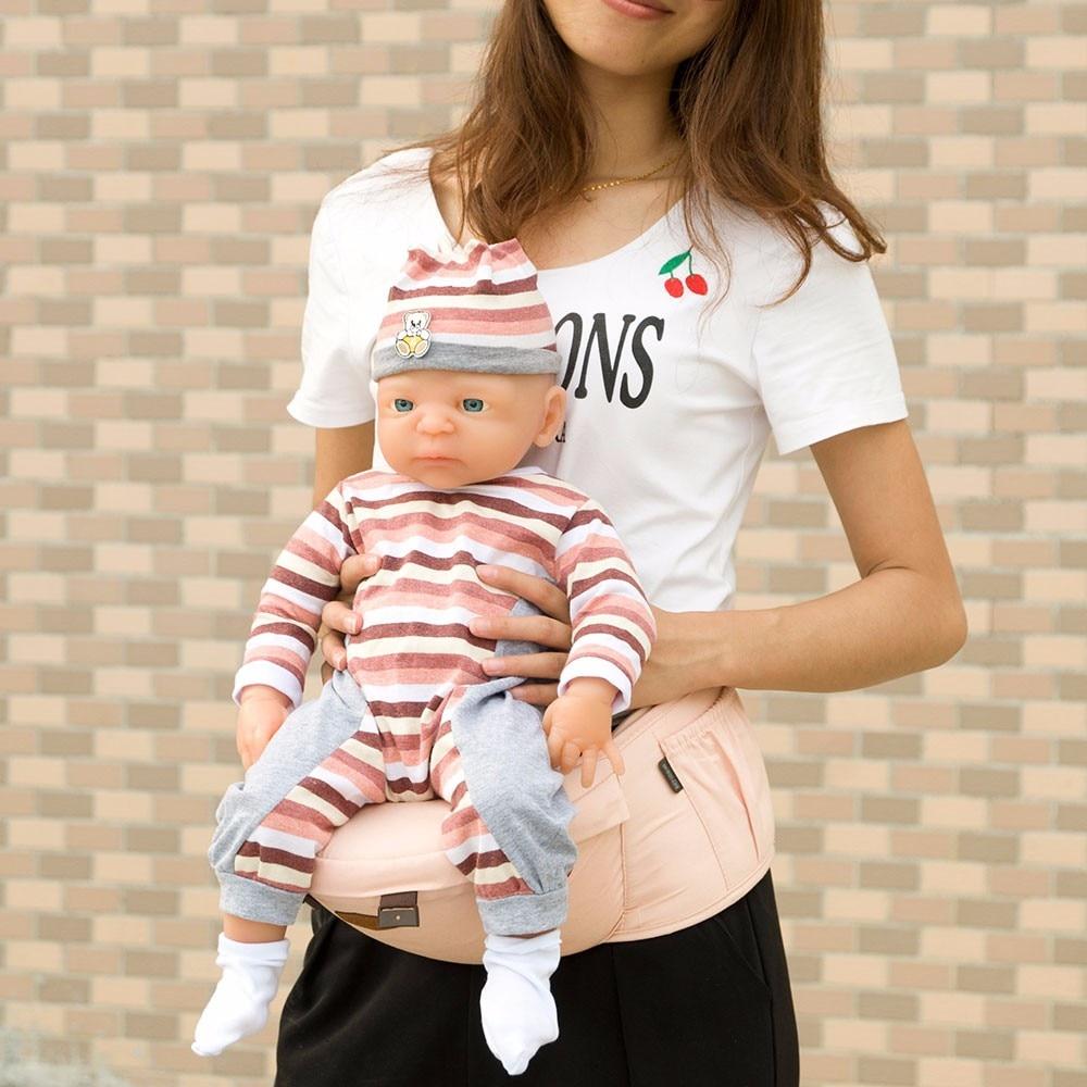 Ivita 21inch/4.9kg Girl High Quality Silicone Reborn Dolls Baby Born Full Body Alive Bath Doll XMAS Gift 3